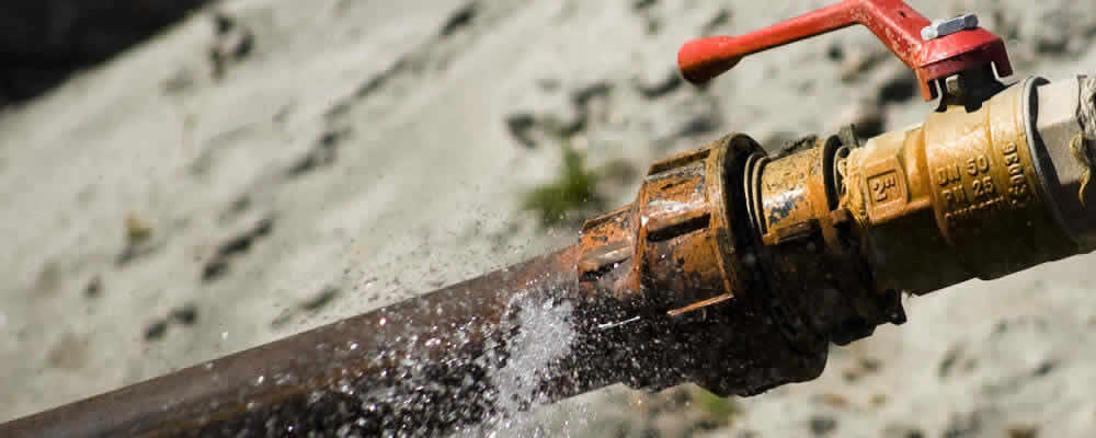 leak detection in Salt Lake City UT